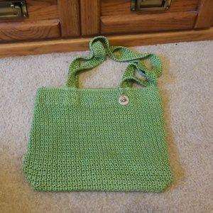 The Sak hobo style purse